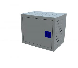 Locker 420mm High