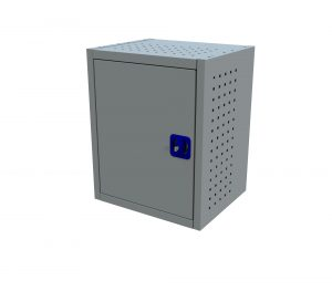 Locker 630mm High