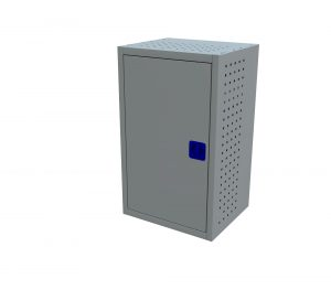 Locker 840mm High